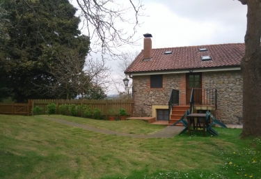 La Casa de Migegos II - La Revilla (San Vicente De La Barquera), Cantabria
