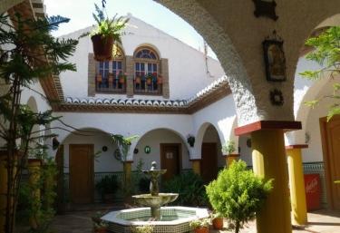 Finca Cabrera - Motril, Granada
