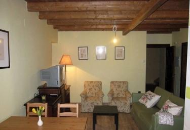 Apartamento Verde - Puente Almuhey, León