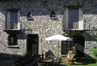 Casa Tadeguaz - Fago, Huesca