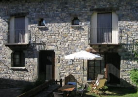 Casa Tadeguaz