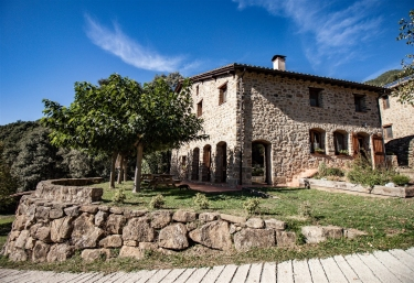 La Coma d'en Roca - La Vall De Bianya, Girona