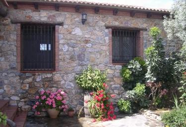 Vista Alegre - Orgiva, Granada