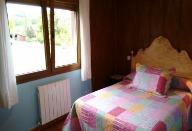 Vindio - Apartamentos Rulolla - Roiz, Cantabria