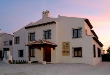 Casas rurales en chinchon - Casa rurales en madrid ...