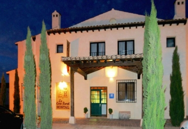 Hotel La Casa Rural - Chinchon, Madrid