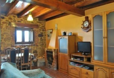 Casa Alba - Estian, Cantabria