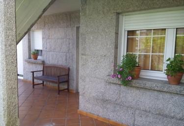 Casa Seixo II - Marin (San Xian), Pontevedra