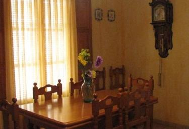 Casa Marzo - Apartamento Guara - Angues, Huesca