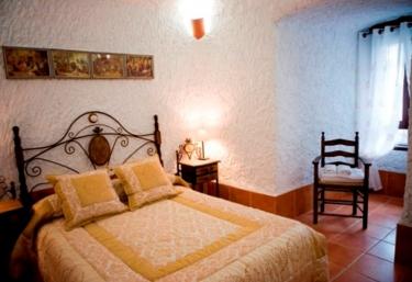 Cuevalia I  - Cortes Y Graena, Granada