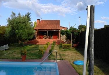 Casa Pontevedra - Marin (San Xian), Pontevedra