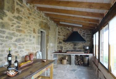 Casa Rural Bodegas Vidular - Vidular, Cantabria