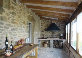 Casa Rural Bodegas Vidular