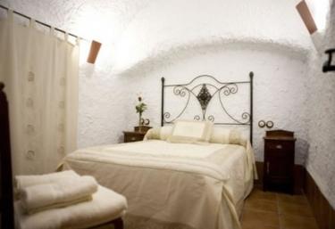 Cuevalia II - Cortes Y Graena, Granada