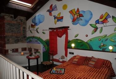 Colores - Entre Babia y la Luna - Villafeliz De Babia, León