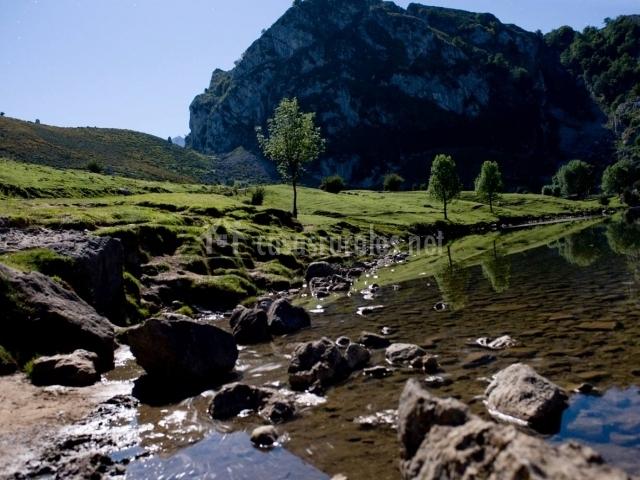 Puente Romano Matrimonio : Apartamento hortensia en llanes asturias