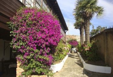 Apartamento Hortensia - Llanes, Asturias