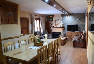 Casa Rural La Puentecilla - Elche De La Sierra, Albacete