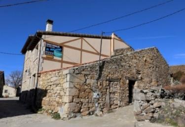Casa El Molinero III - Cabezas Altas, Ávila