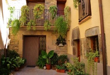Casa Cequiel - La Puebla De Fantova, Huesca