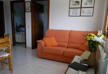 Casa María Apartamento Derecha - Llanes, Asturias