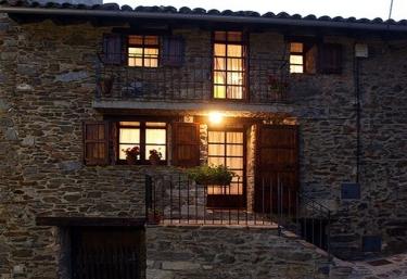 Can Constans - Pardines, Girona