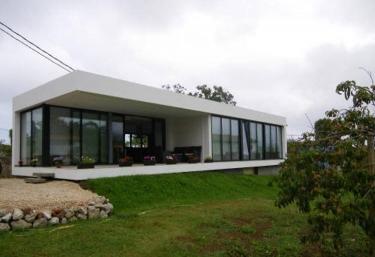Casa María - Llanes, Asturias