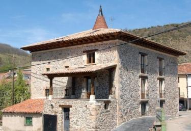El Mirador del Pedroso - Barbadillo Del Pez, Burgos
