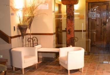 Hotel El Rincón de Rascafría - Rascafría, Madrid