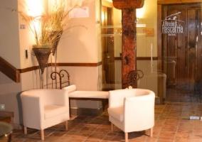 Hotel El Rincón de Rascafría