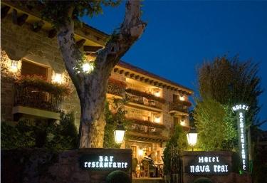 Hotel Nava Real - Pueblo Navacerrada, Madrid
