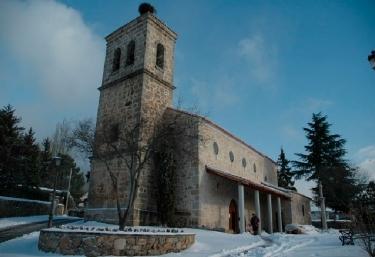 Casas rurales en la nieve en madrid p gina 4 - Casas rurales en la nieve ...