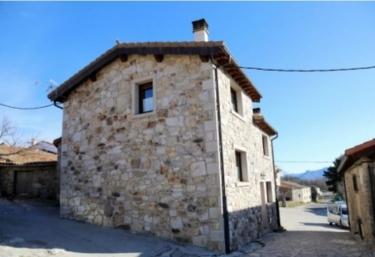 Casa El Molinero IV - Cabezas Altas, Ávila