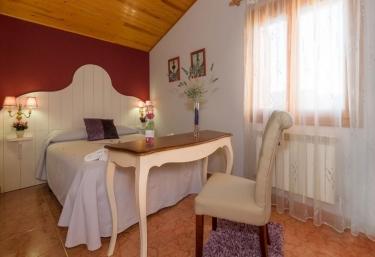 Casa Rural Fantova - Solipueyo, Huesca