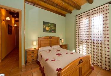 Casa Rural Solpueyo - Solipueyo, Huesca