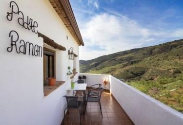 Casa Rural Padre Ramón VIP - Reul Alto - Laroya, Almeria