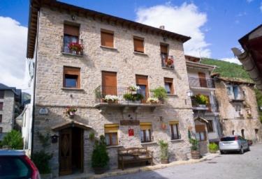 Apartamentos Casa Maza - Biescas, Huesca