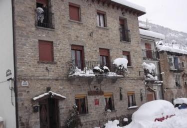 Casa Noe - Biescas, Huesca