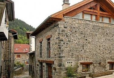 Garxo I  - Isaba, Navarra