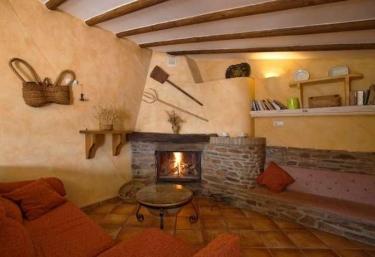 Casa Rural San Marcos - Reul Alto - Laroya, Almeria