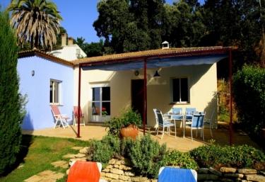 Casa Vallecillo - Ronda, Málaga