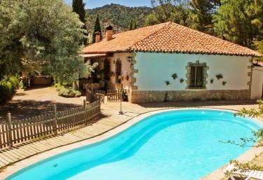 Casa del Guarda - Villacarrillo, Jaén