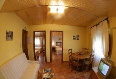 Apartamento Sanz Arpan - Asque, Huesca