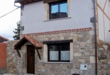 Casa El Molinero V - Cabezas Altas, Ávila