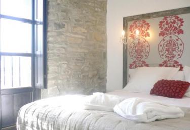 Rural y Chic-Casa Roja - Borres, Huesca