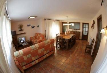 Apartamento Sanz El Trucho - Asque, Huesca