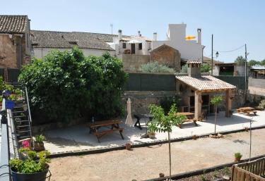 Casa rural La cámara del Abuelo Cándido - Alcaraz, Albacete
