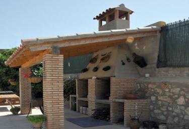 El Porchao de la Abuela Eugenia - Alcaraz, Albacete