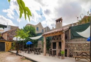 La casa de la abuela Lina - Alcaraz, Albacete