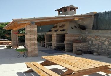 El palomar del Abuelo Isidro - Alcaraz, Albacete